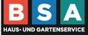 BSA Haus- und Gartenservice AG